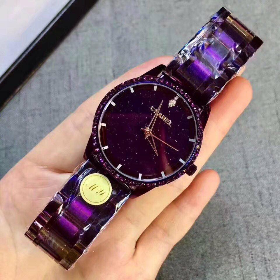đồng hồ nữ thanh lịch, cá tính