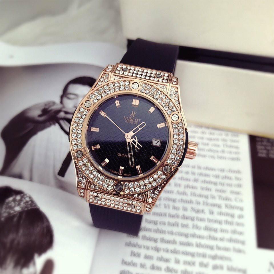 Đồng hồ nữ Hublot thời trang giá rẻ