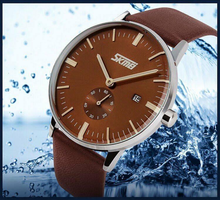Đồng hồ nam Skmei thời trang giá rẻ