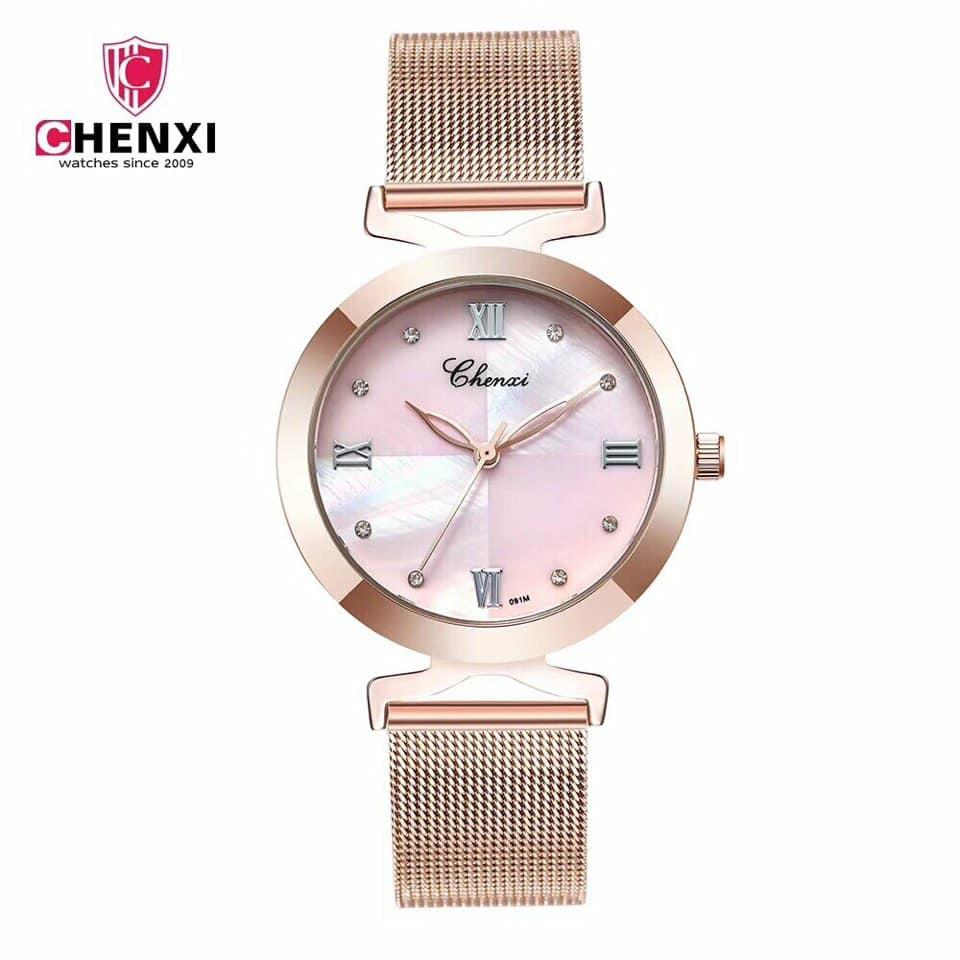 Đồng hồ nữ Chenxi thời trang cao cấp