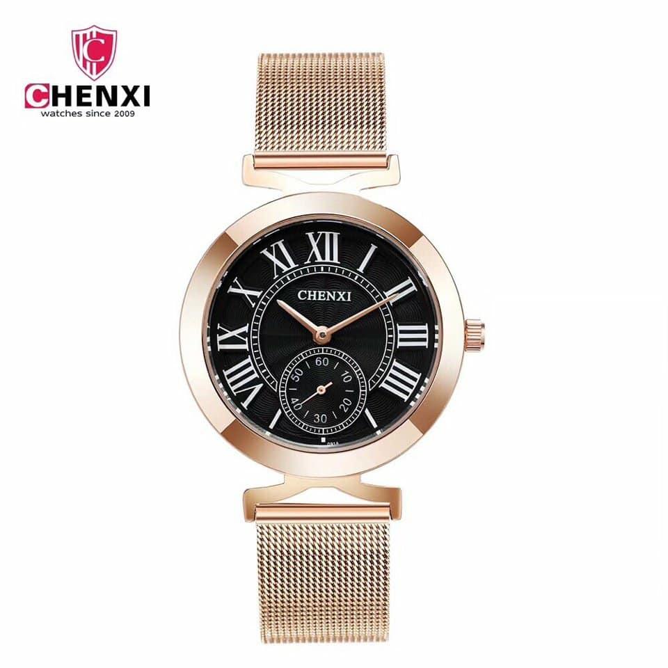 Đồng hồ nữ Chenxi chính hãng