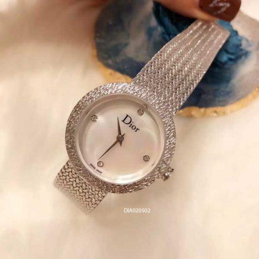 Đồng hồ dior nữ F1