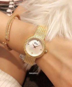 Đồng hồ dior nữ Cao cấp