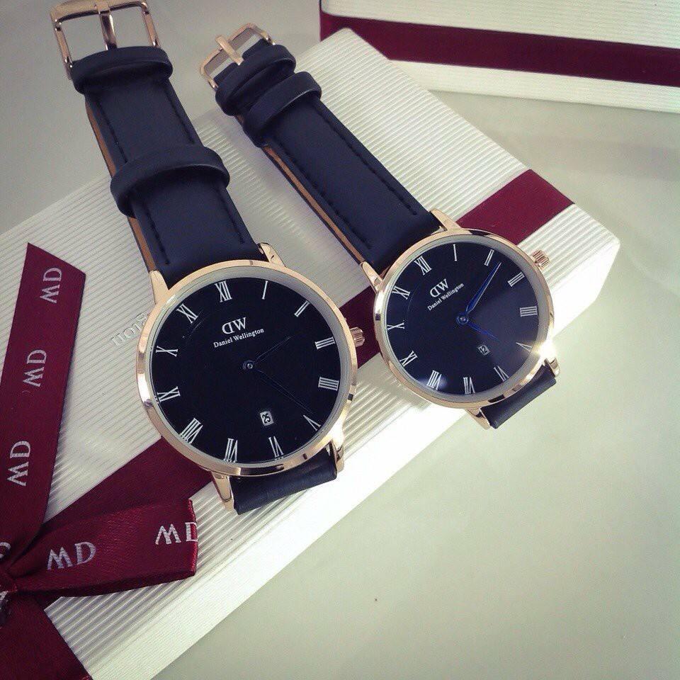 Đồng hồ đôi DW thời trang