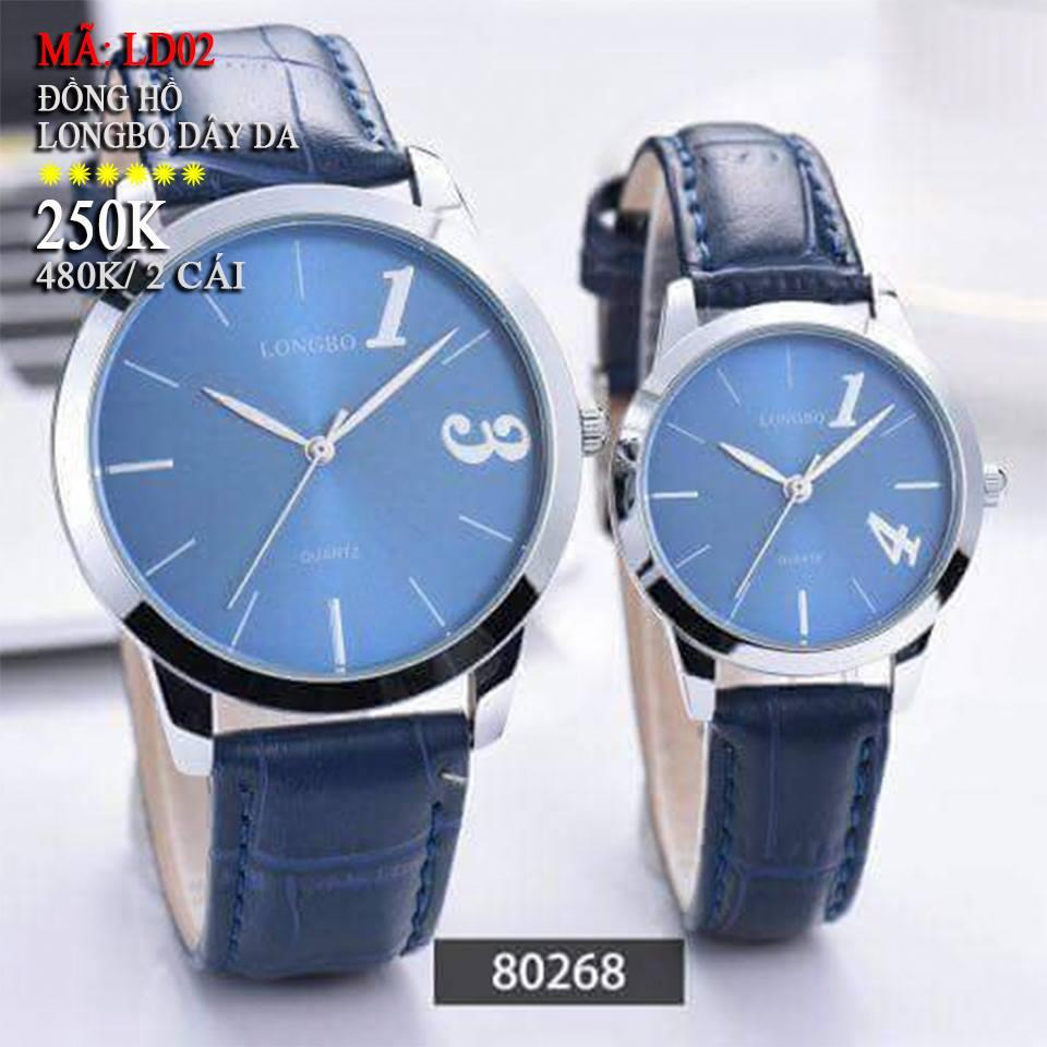 đồng hồ đôi giá rẻ