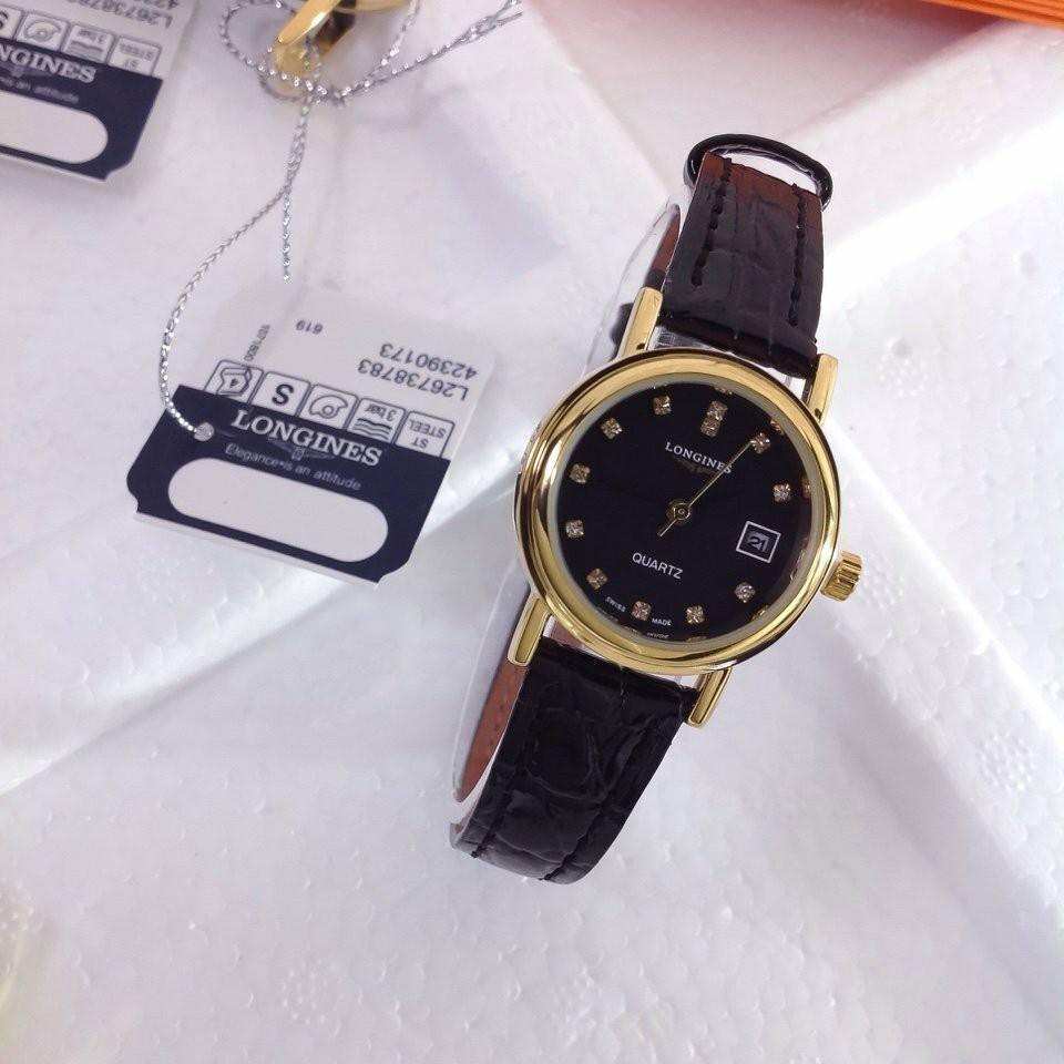 Đồng hồ nữ Longines thời trang cao cấp