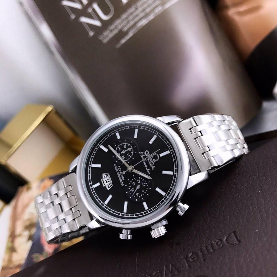 Đồng hồ nam phong cách giá rẻ