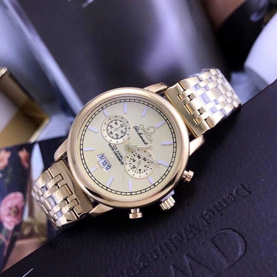 Đồng hồ nam Omega phong cách