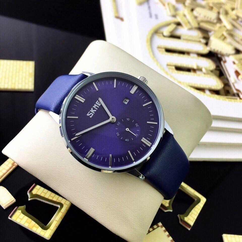 Đồng hồ nam Skmei chính hãng cao cấp