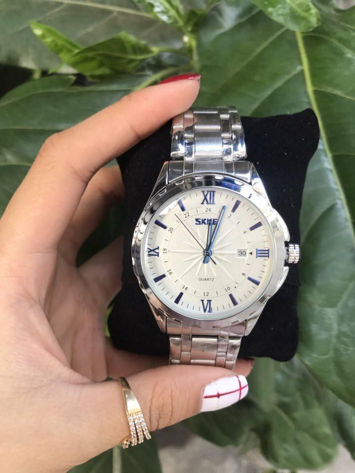 Đồng hồ nam Skmei phong cách cao cấp