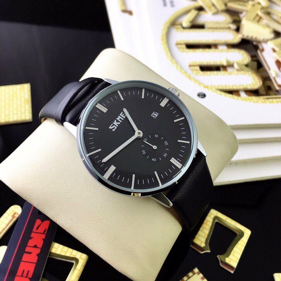 Đồng hồ nam Skmei chất lượng giá rẻ
