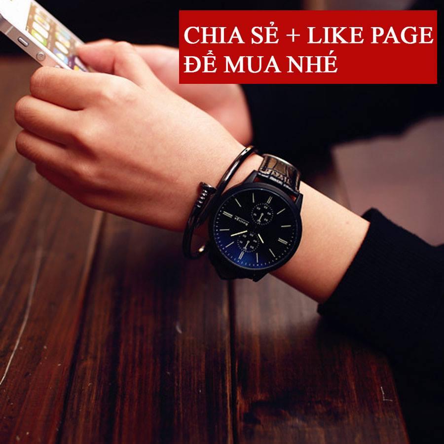 Đồng hồ cao cấp giảm giá sốc