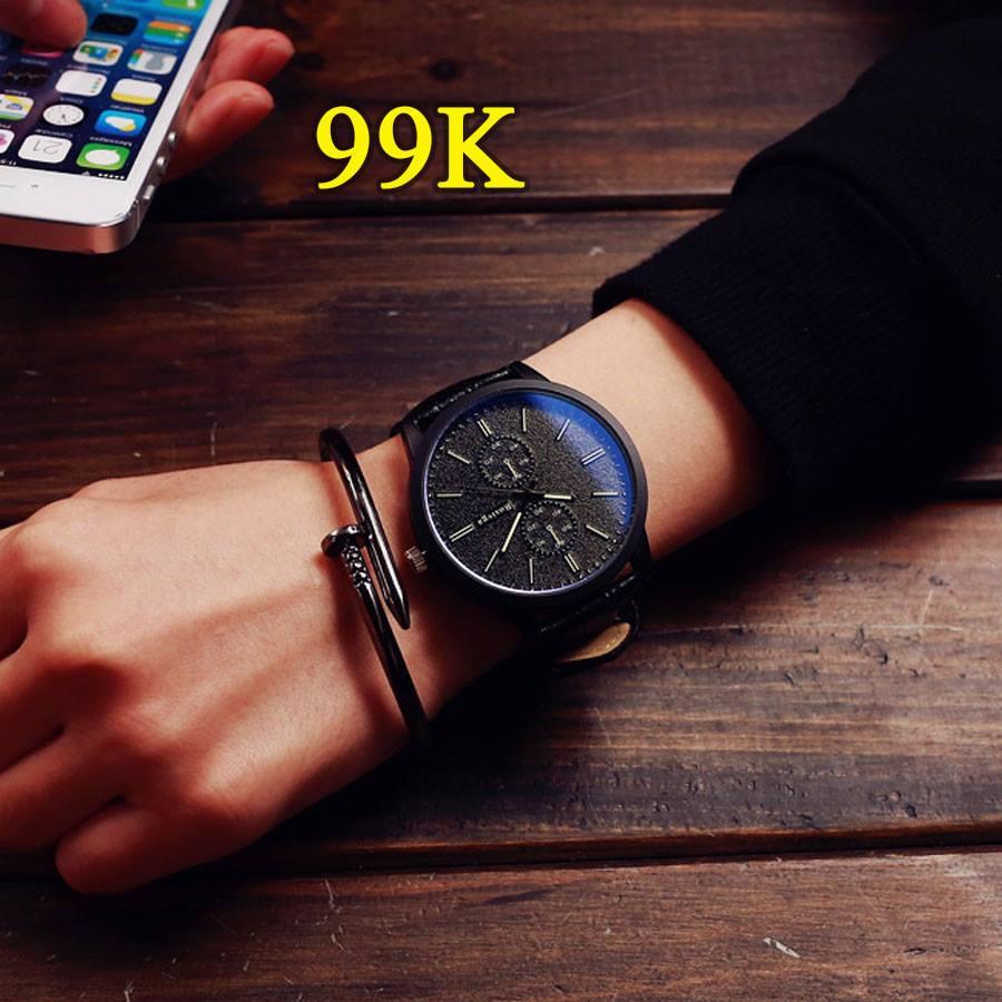 Đồng hồ thời trang siêu giảm giá
