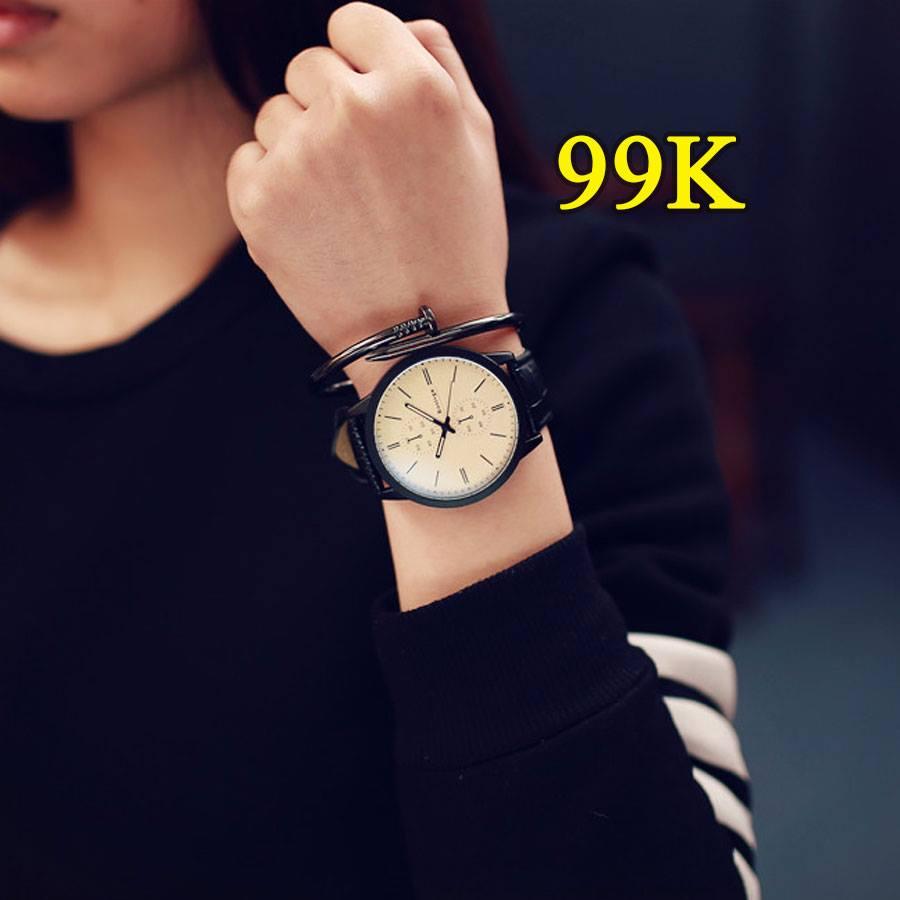 Đồng hồ nữ cao cấp giá chỉ 99,000đ