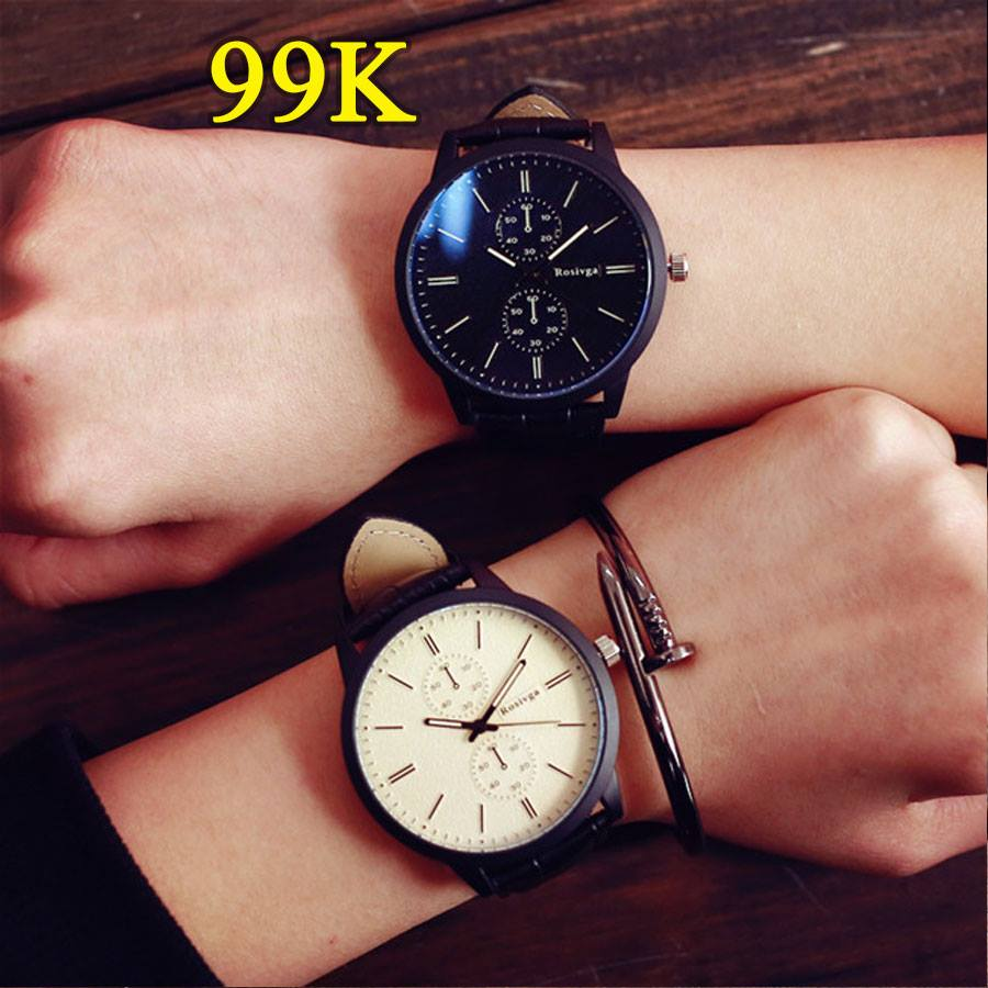 Đồng hồ cặp đôi cao cấp giá 99,000đ