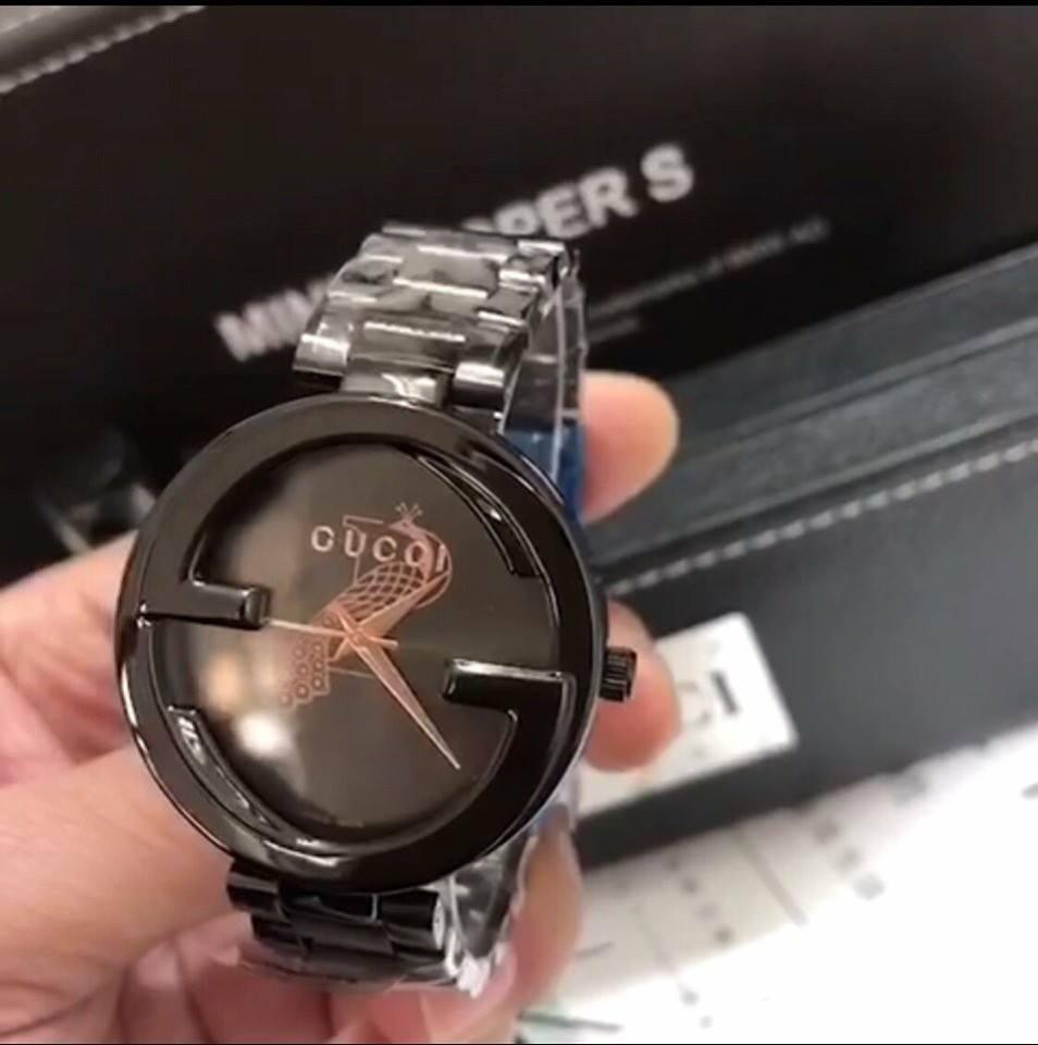 đồng hồ Gucci dành cho phái đẹp