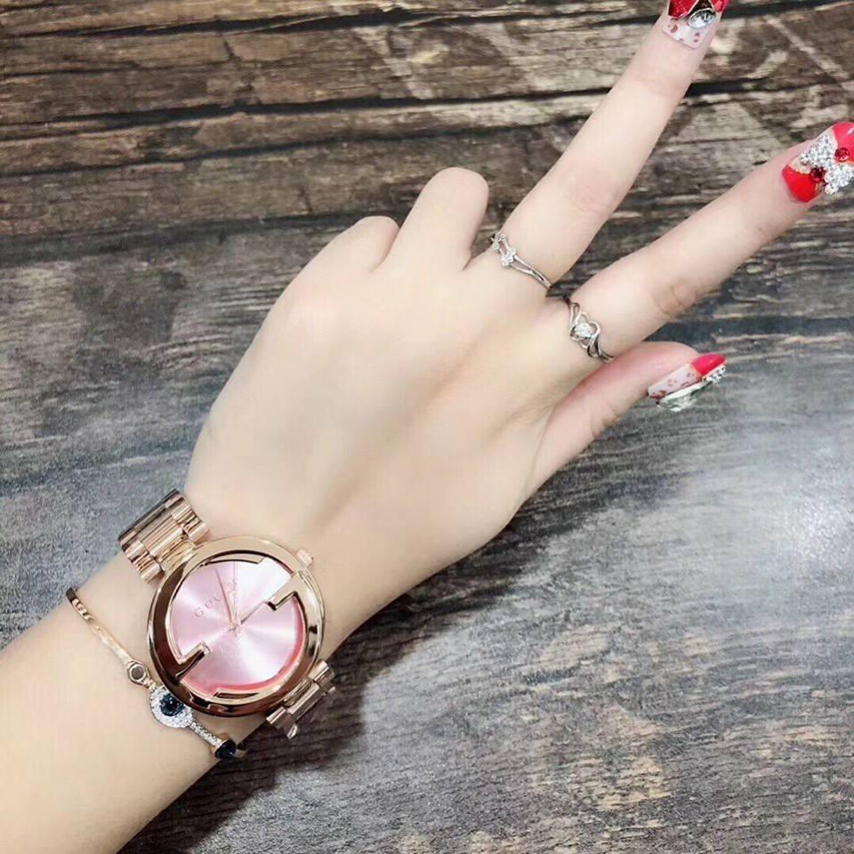 đồng hồ nữ cao cấp chính hãng
