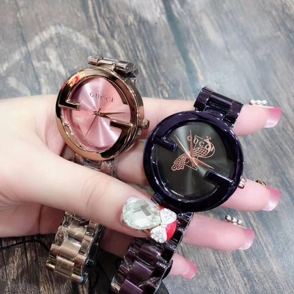 đồng hồ Gucci chính hãng cao cấp