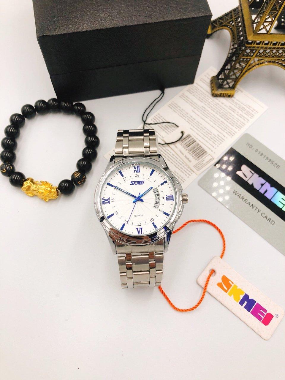 Đồng hồ nam cao cấp Skmei giá rẻ