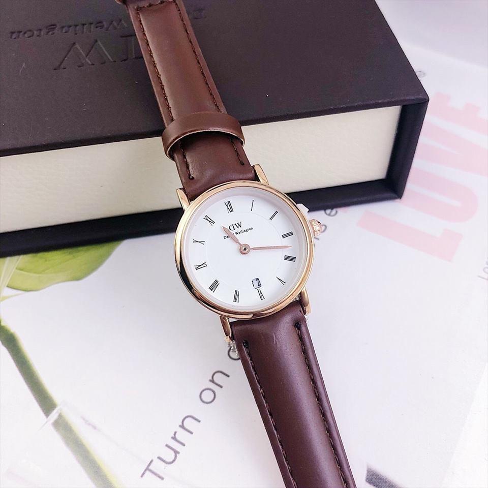 Đồng hồ Daniel Wellington dw