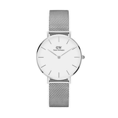 Đồng hồ daniel wellington PETITE STERLINGdan giá rẻ 650k chính hãng