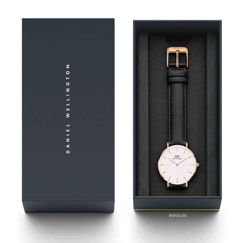 đồng hồ daniel wellington nữ chính hãng