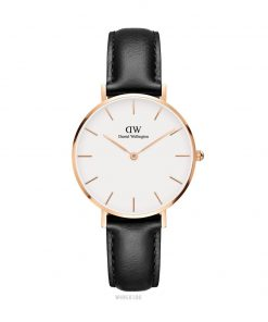 Đồng hồ Daniel Wellington Classic Petite Sheffield Rose Gold White 28mm-32mm
