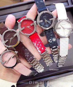 Đồng hồ gucci nữ dây lắc