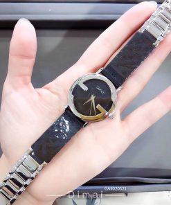 Đồng hồ gucci nữ màu đen