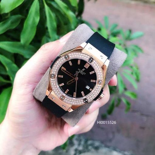 đồng hồ hublot geneve collection 582888