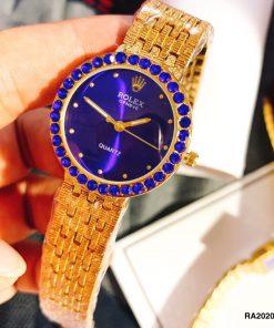 Đồng hồ rolex nữ nhái