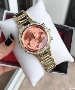 Đồng hồ Caravelle 44L218 nữ