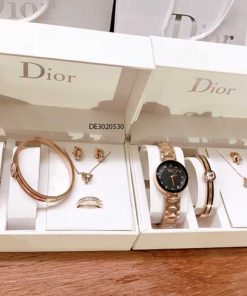 Set đồng hồ nữ đẹp nhất 2019