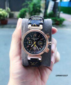 đồng hồ louis vuitton 518l chính hãng