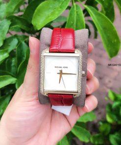 Đồng hồ Micheal kors MK2623 Nữ Cao Cấp mặt vuông