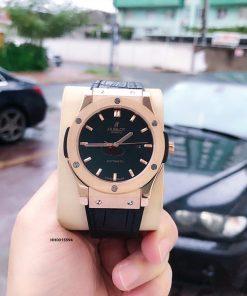 Đồng hồ Hublot Genever Nam máy cơ tự động Cao Cấp