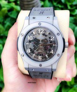 Đồng hồ Hublot Geneve Automatic Swiss Made siêu cấp super fake