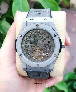 Đồng hồ Hublot Geneve Automatic Super fake
