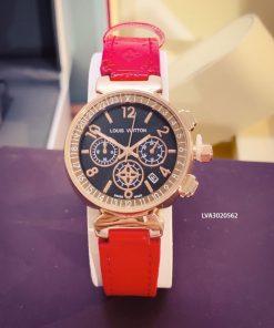 đồng hồ louis vuitton nữ giá bao nhiêu