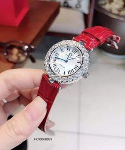 Đồng hồ Royal Crown nữ chính hãng đính đá