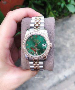 Đồng hồ rolex máy cơ nhật bản