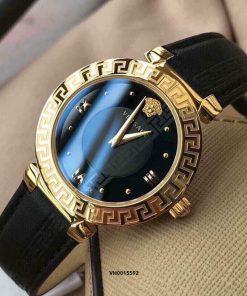 Đồng hồ Versace nữ dây da cao cấp cực đẹp