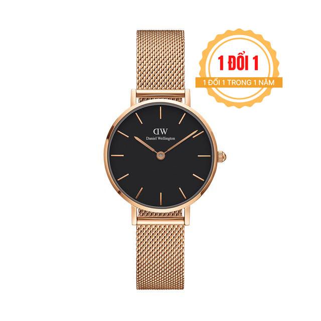 đồng hồ daniel wellington dw00100217 nữ chính hãng