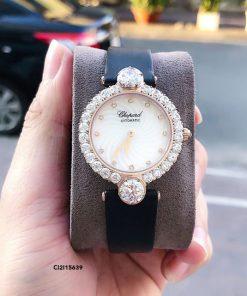 Đồng hồ Nữ Chopard L'heure du diamant Replica 1:1 Automatic