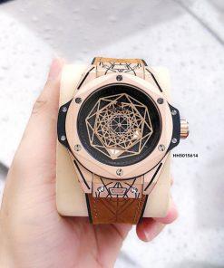 Đồng hồ hubot super fake giá rẻ