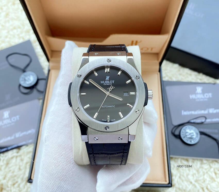 Đồng hồ Hublot cơ nam nhật bản clacsic Fusion giá rẻ