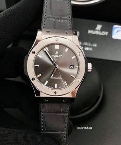 Đồng hồ Hublot Genever Nam máy cơ Automatic siêu cấp