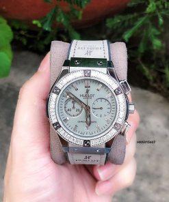 đồng hồ unisex hublot classic fusion super fake