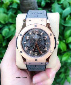 Đồng hồ Hublot Geneve Automatic 1101458 Swiss Made siêu cấp