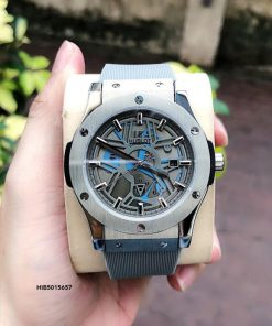 Đồng hồ Hublot Geneve Automatic nam Classic Fusion cao Cấp